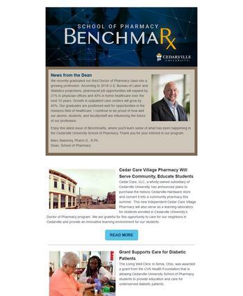 BenchmaRx Summer 2018 Thumbnail