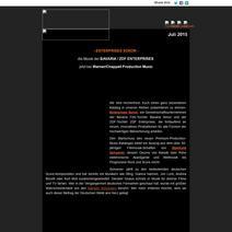Neues Label: Enterprises Sonor & Gewinnspiel | WCPM