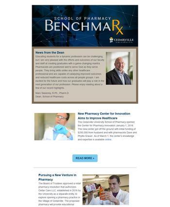 BenchmaRx Spring 2018 Thumbnail